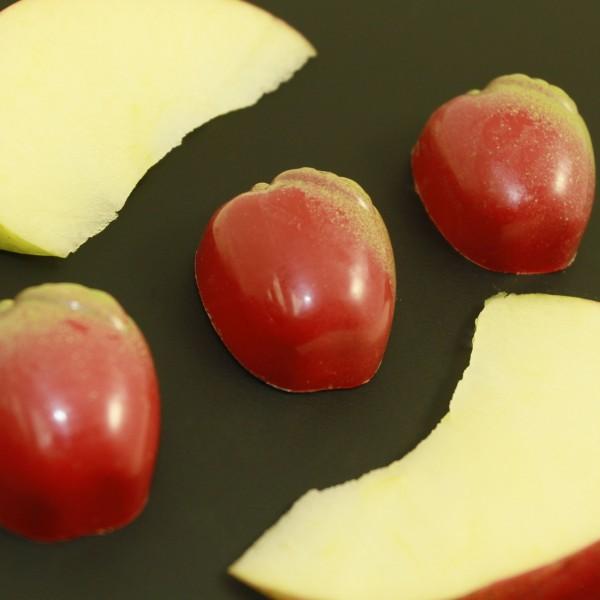 Caramel à la pomme