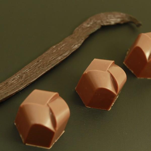Caramel vanillé