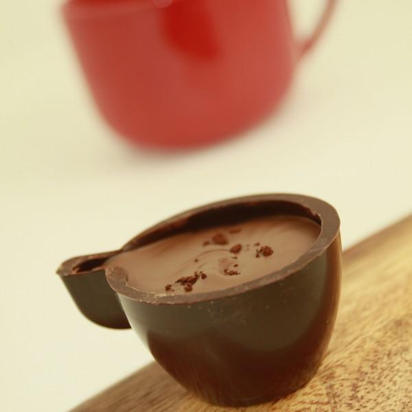 Chocolat Chaud Noir