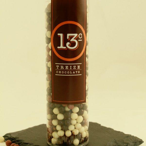 Perles de Chocolat