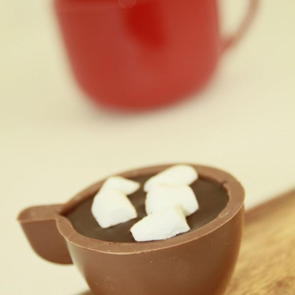 Chocolat Chaud Classique