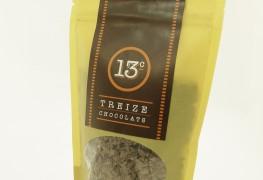 Notre fabuleux chocolat chaud mis en sac. Vous pouvez maintenant en profiter à la maison.